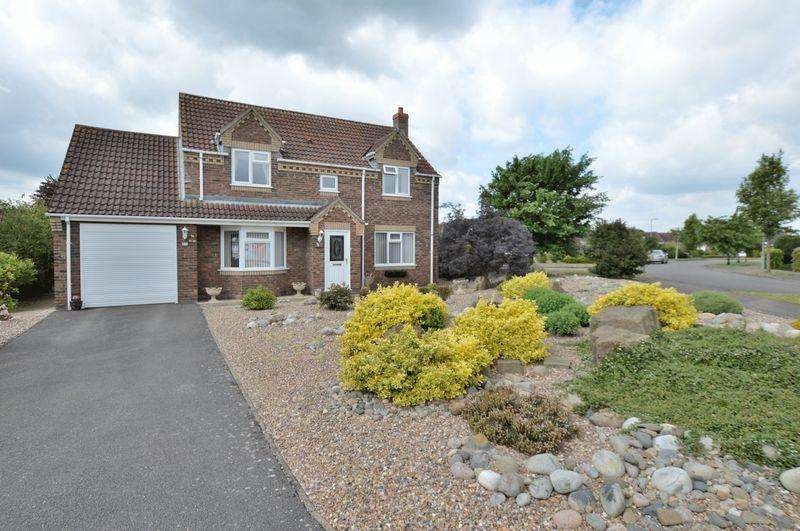 3 Bedrooms Detached House for sale in 17 Forest Pines Lane, Woodhall Spa