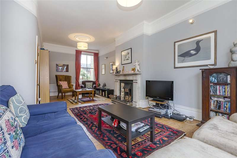 4 Bedrooms Terraced House for sale in Tressillian Road, London, SE4