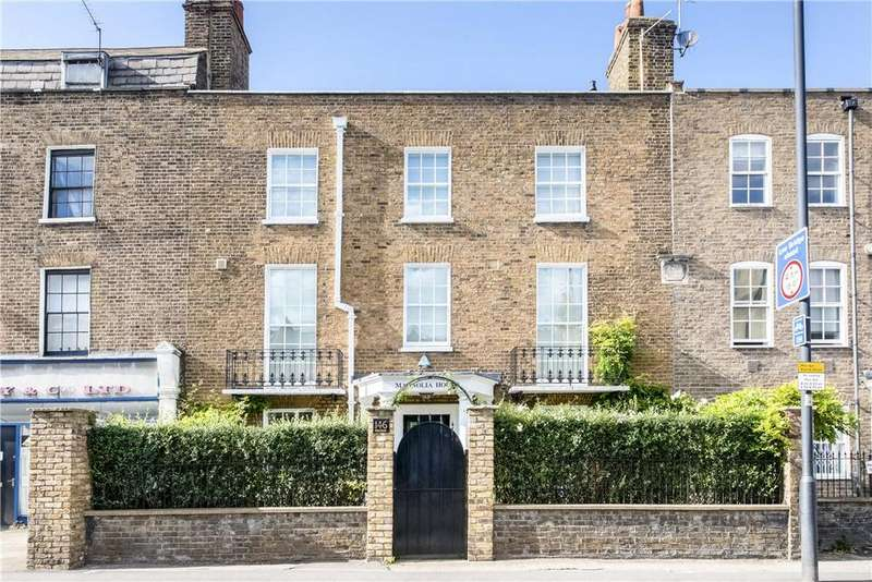 5 Bedrooms Terraced House for sale in New Kings Road, Fulham, London, SW6