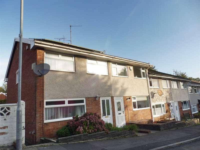 3 Bedrooms End Of Terrace House for sale in Ash Grove, Llandough, Penarth