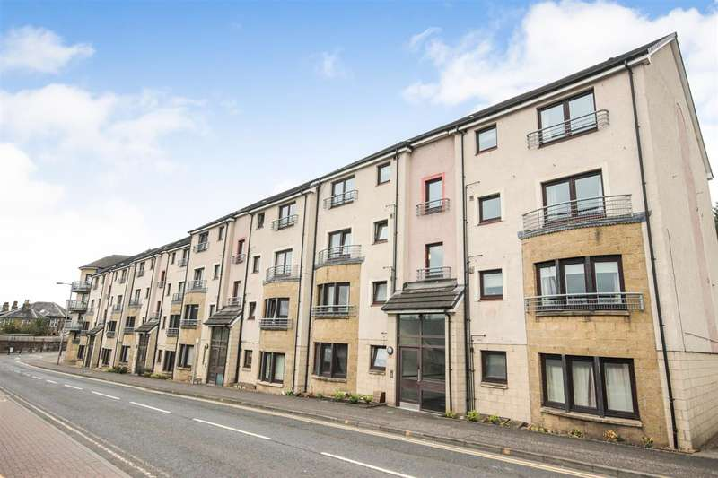 2 Bedrooms Flat for sale in Cow Wynd, Falkirk