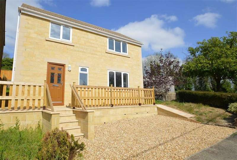 3 Bedrooms Detached House for sale in Lawrence Road, Avening, Gloucestershire