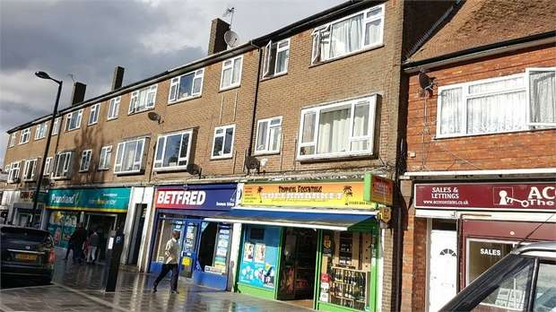 3 Bedrooms Commercial Property for sale in Central Parade, Croydon