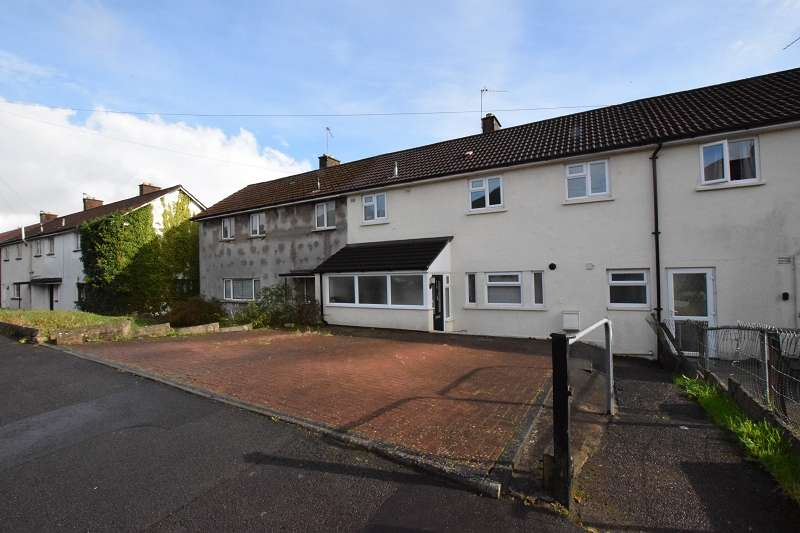 3 Bedrooms Terraced House for sale in Johnston Road, Llanishen, Cardiff. CF14 5HJ