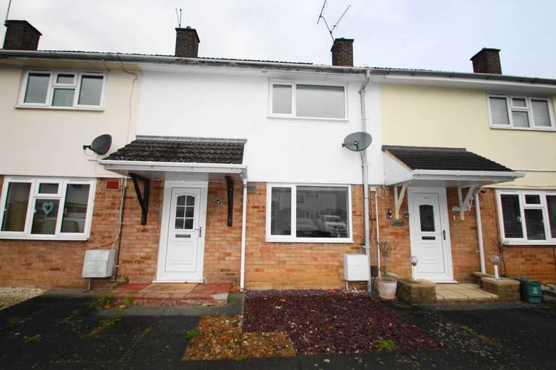 2 Bedrooms Terraced House for sale in **2 DOUBLE BEDROOMS IN GADEBRIDGE** HP1