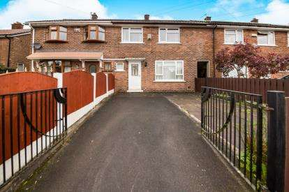 3 Bedrooms Terraced House for sale in Spa Lane, Little Hulton, Manchester, Greater Manchester