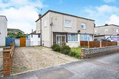 3 Bedrooms Semi Detached House for sale in East Tilbury, Essex, .