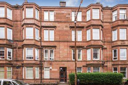 2 Bedrooms Flat for sale in Cartvale Road, LANGSIDE, Glasgow