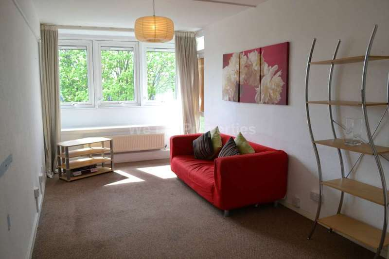 1 Bedroom Apartment Flat for rent in Lamport Court, Manchester