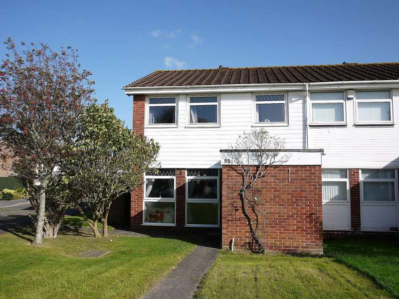 3 Bedrooms End Of Terrace House for sale in Moor Lane, Worle