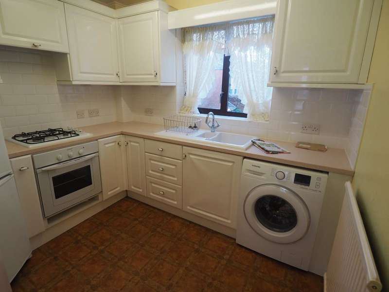 1 Bedroom Apartment Flat for sale in Nelson Court, Hull, HU1 1XD