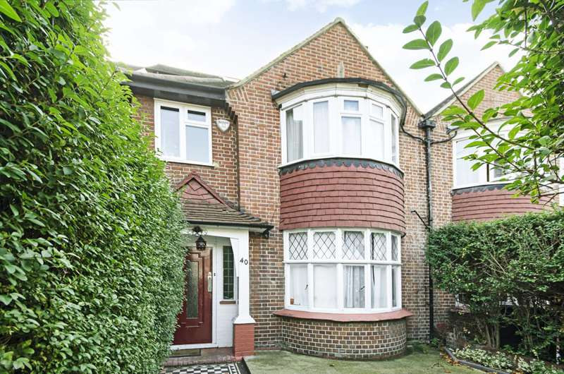 5 Bedrooms House for sale in Sharon Gardens, Victoria Park, E9