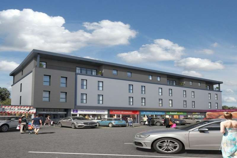 1 Bedroom Flat for sale in Station Road North, Newcastle Upon Tyne, NE12