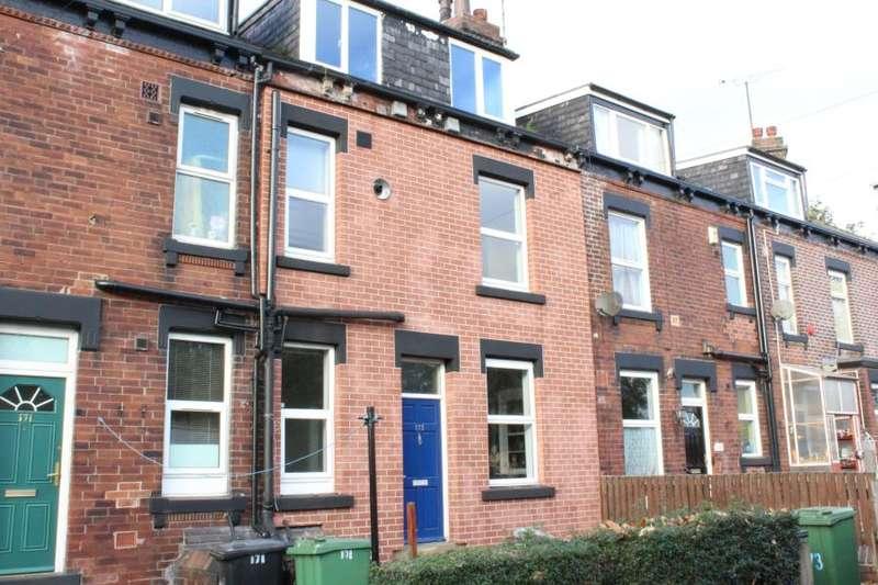 3 Bedrooms House for sale in Moor Road, Hunslet, LS10