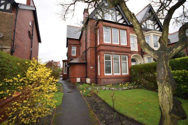 Block Of Apartments Flat for sale in Victoria Road, St. Annes-on-Sea, FY8