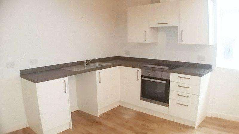 Studio Flat for sale in Newdegate Street, Nuneaton, CV11 4EJ