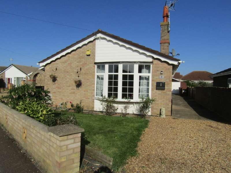 3 Bedrooms Bungalow for sale in Newlands Road, Whittlesey, PE7