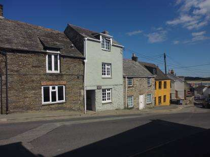 House for sale in Padstow, Cornwall