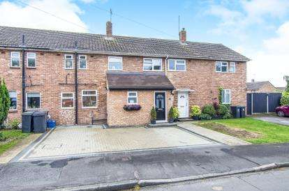 3 Bedrooms Terraced House for sale in North Weald, Epping, Essex
