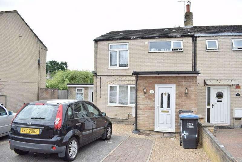 4 Bedrooms End Of Terrace House for sale in Deerswood, Hatfield, AL10