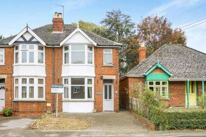 3 Bedrooms Semi Detached House for sale in Draycott, Cam, Dursley, Gloucestershire