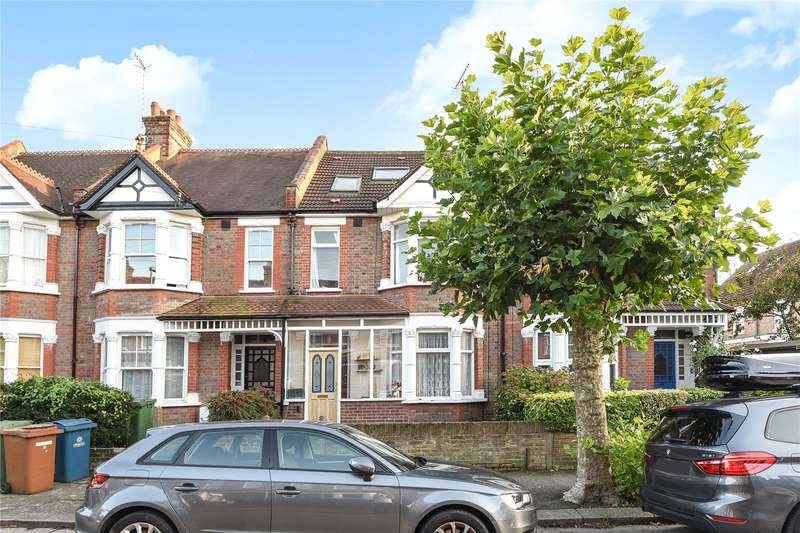 5 Bedrooms Terraced House for sale in Lance Road, Harrow, Middlesex, HA1