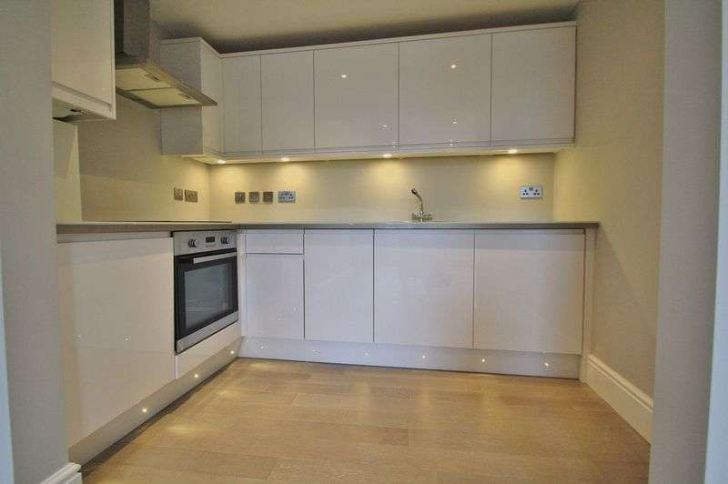 1 Bedroom Property for sale in High Street, Wallingford