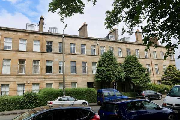 4 Bedrooms Duplex Flat for sale in 2/2, 94 Nithsdale Road, Pollokshields, Glasgow, G41 5RA