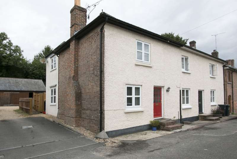 2 Bedrooms End Of Terrace House for sale in North Street, Bere Regis, Dorset, BH20