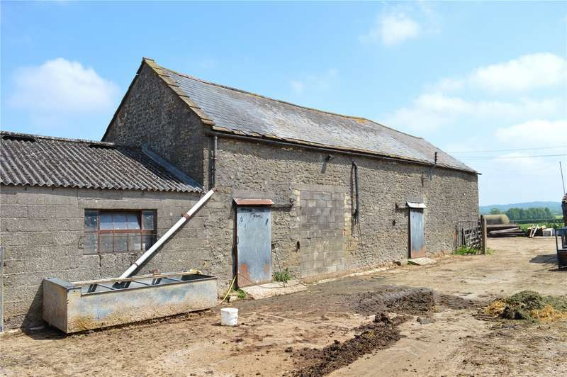 3 Bedrooms Barn Conversion Character Property for sale in South Perrott Road, Misterton, Crewkerne, Somerset, TA18