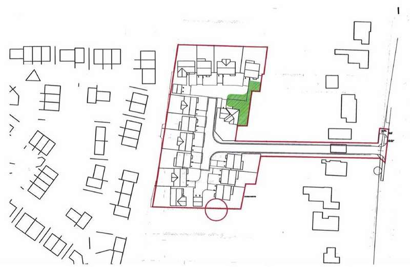 Land Commercial for sale in Townsend Lane, Rugby