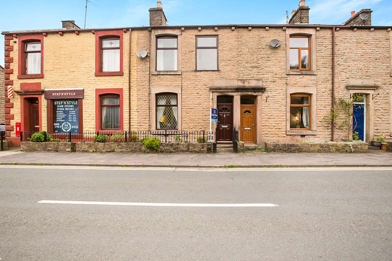 3 Bedrooms Terraced House for sale in Railway Road, Brinscall, Chorley, PR6