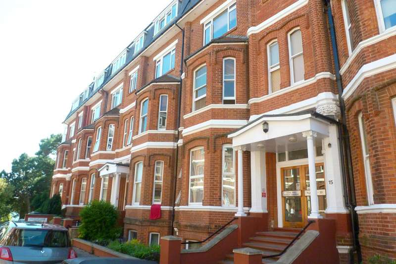 Flat for rent in Crag Hall, Durley Gardens, Bournemouth