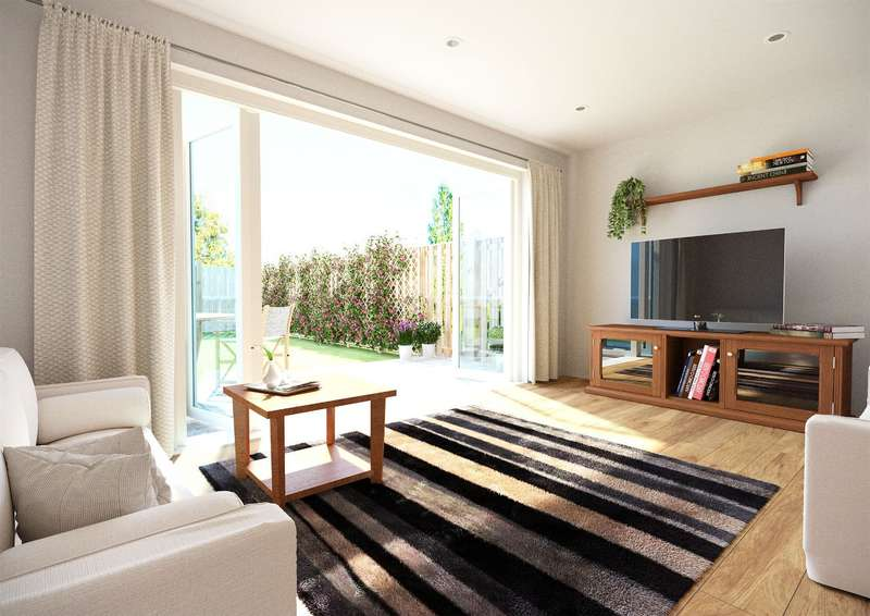 3 Bedrooms House for sale in Clock Tower Mews, Clock Tower Parade, Blean, Canterbury, CT2