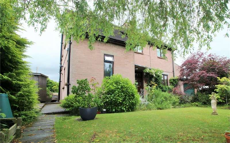 3 Bedrooms Detached House for sale in CA10 1NB Langwathby, Penrith, Cumbria
