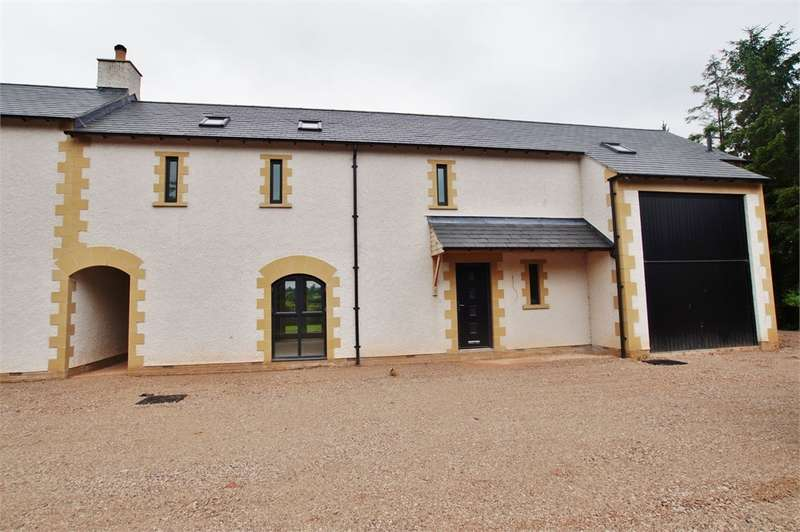 3 Bedrooms Semi Detached House for sale in CA10 2LE Railway Cottage, Yanwath, Penrith, Cumbria