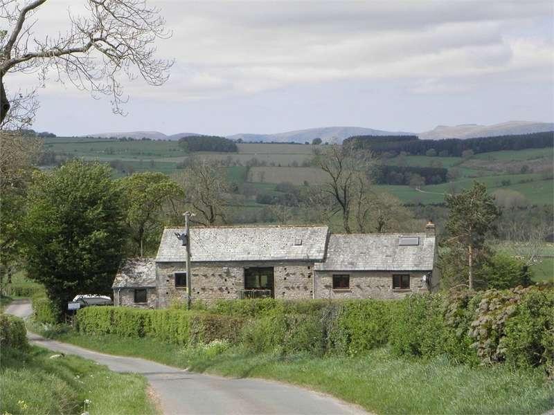 5 Bedrooms Detached House for sale in CA10 3HX Brackenslack Cottage, Maulds Meaburn, Penrith, Cumbria