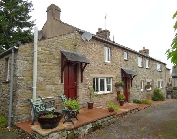 4 Bedrooms Detached House for sale in CA10 3HD Sleagill, Penrith, Cumbria