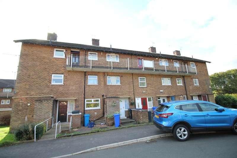 1 Bedroom Flat for sale in Lowedges Road, Sheffield, S8