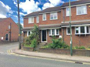 2 Bedrooms Terraced House for sale in Main Road, Sutton At Hone, Dartford, Kent