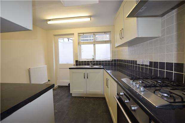 3 Bedrooms Terraced House for sale in Tewkesbury, Gloucestershire, GL20 5RX