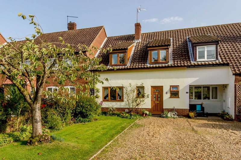 3 Bedrooms Terraced House for sale in North Street, Castle Acre