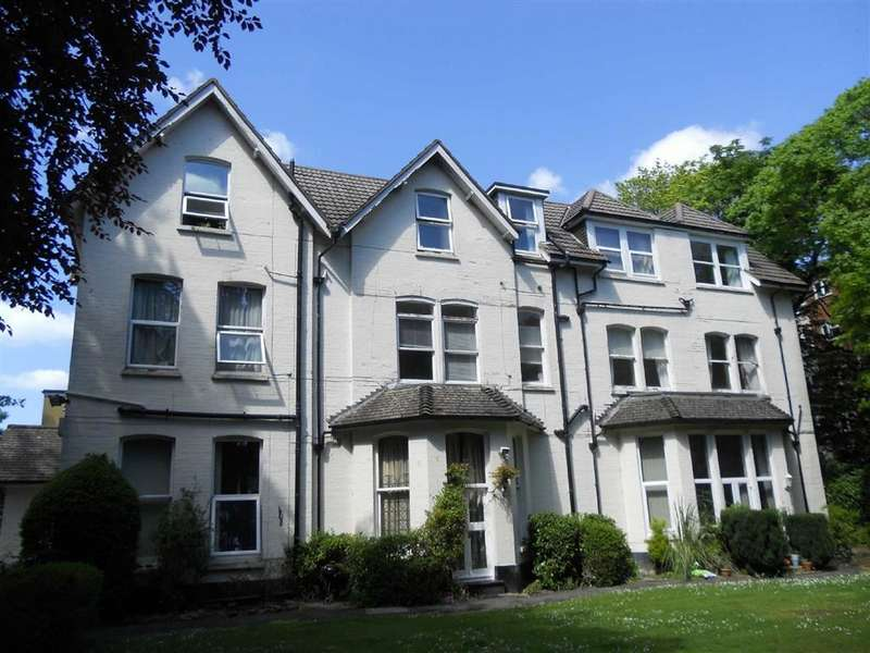 1 Bedroom Apartment Flat for sale in Hilton Grange, Bournemouth, BH1