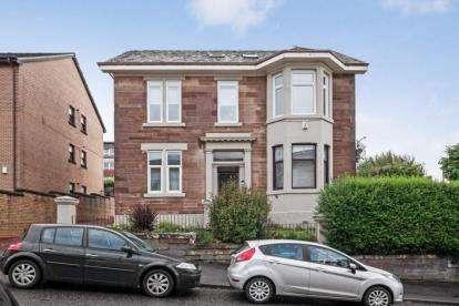 1 Bedroom House for sale in Craigpark, Dennistoun, Glasgow