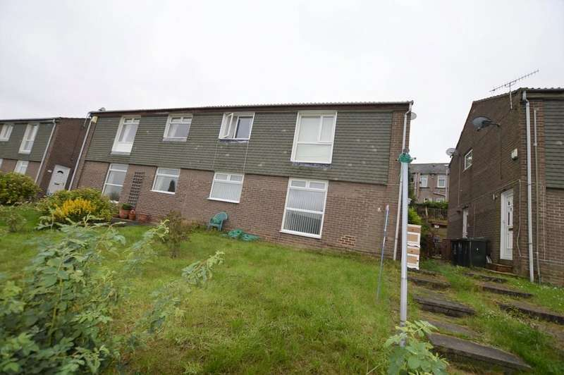 2 Bedrooms Ground Flat for rent in Cranbrook Drive, Prudhoe