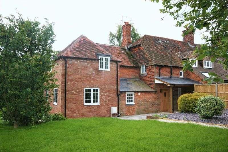 Property for rent in Northbrook Estate, Farnham