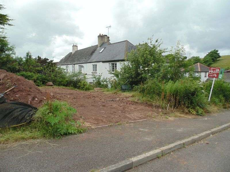 3 Bedrooms Property for sale in North Tawton, Devon