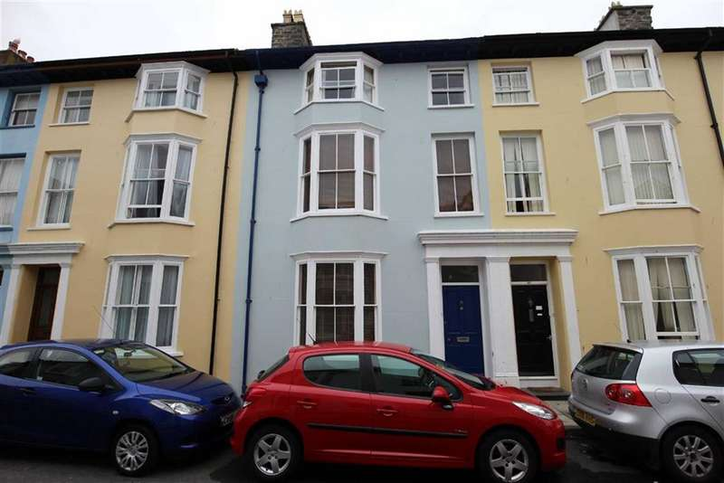 5 Bedrooms Terraced House for sale in New Street, Aberystwyth