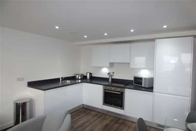 2 Bedrooms Flat for rent in 7 The Strand, Liverpool