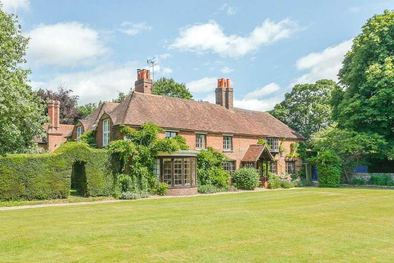 9 Bedrooms Detached House for sale in Peppard Common, Henley-on-Thames, RG9